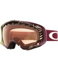 Oakley Oakley Crowbar smoke rings aubergine/VR50 pink iridium