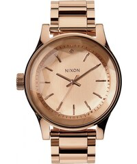 Nixon Nixon Facet all rose gold