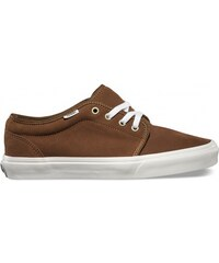 Vans Vans 106 Vulcanized (vintage) dark earth/blanc
