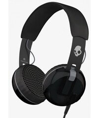 Skullcandy Skullcandy Grind On-Ear w/Tap Tech black/black/gray