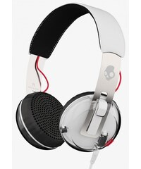 Skullcandy Skullcandy Grind On-Ear w/Tap Tech white/black/red