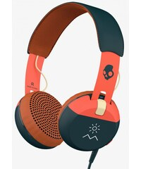 Skullcandy Skullcandy Grind On-Ear w/Tap Tech explorer/orange/navy