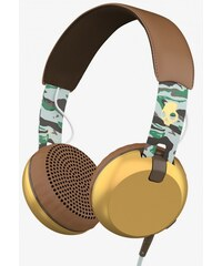 Skullcandy Skullcandy Grind On-Ear w/Tap Tech Scout camo/brown/gold