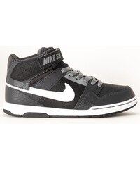 Nike SB Nike SB Mogan Mid 2 Jr B black/white/anthracite