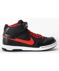 Nike SB Nike SB Mogan Mid 2 black/gym red/white