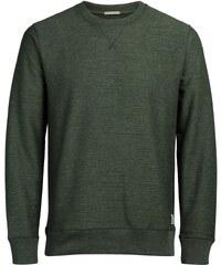 JACK & JONES Geripptes Sweatshirt