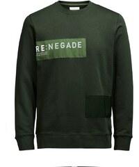 JACK & JONES Detailliertes Sweatshirt