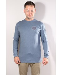 Burton Burton Morrison Ls blue mirage heather