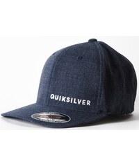 Quiksilver kšiltovka Quiksilver Sideliner navy blazer