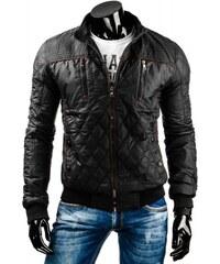 Pánská bunda Moaski černá - černá