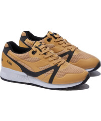 DIADORA N9000 MM BRIGHT II Sneakers in Beige