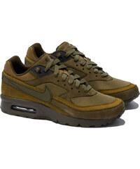Nike AIR MAX BW Premium Sneakers in Grün