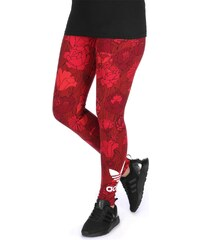 adidas Trefoil W Leggings multicolor