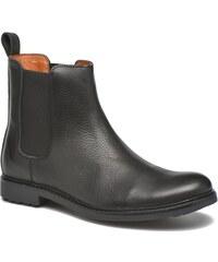 Aigle - Greton Chelsea - Stiefeletten & Boots für Herren / schwarz