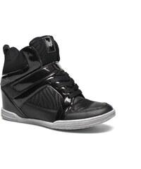 Kaporal - Sofia - Sneaker für Damen / schwarz