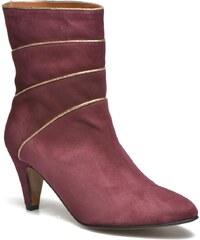 New Lovers - Noah - Stiefeletten & Boots für Damen / weinrot
