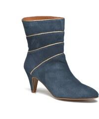 New Lovers - Noah - Stiefeletten & Boots für Damen / blau
