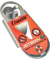 Jetboil Butan-Kartuschen Recycling Tool Crunch It
