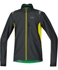 Gore Bike Wear Herren Softshelljacke Element Windstopper Active Shell Zip-Off Jacke