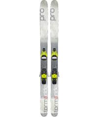 Stöckli Freeride Ski Stormrider 115