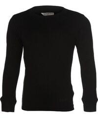 Termo tričko Campri dět. černá