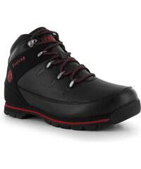 Zimní boty Firetrap Rhino pán. černá/červená