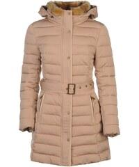 Zimní bunda Firetrap Long Line Luxury dám.