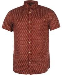 Košile s krátkým rukávem Jack and Jones Vintage Arcata pán.