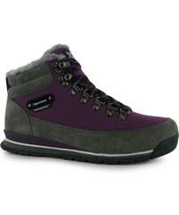 Outdoorová obuv Karrimor Bowfell dám. fialová