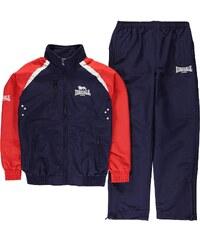 Sportovní souprava Lonsdale Team Track Suit dět.