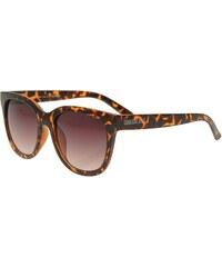Soul Cal Sluneční brýle SoulCal Indi dám. hnědá