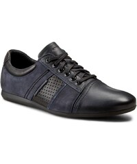 Sneakers KRISBUT - 4672-3-1 Granatowy