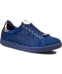 Halbschuhe LIU JO - Sneaker Bassa Aura S65109 P0079 Bluette 93940