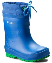 Gummistiefel TRETORN - Granna Vinter 472655 Blue/Green 80
