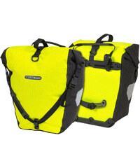 Ortlieb Gepäckträgertasche Back Roller High-Visibility - 1 Paar