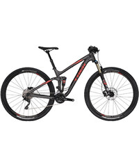 Herren Mountainbike Fuel EX 8 matte trek black/viper red
