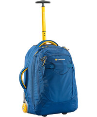 Caribee Reisetrolley / Tagesrucksack Fast Track 45L - Carry On