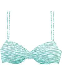 Venice Beach Damen Bikini Oberteil / Bügel-Top E-Cup