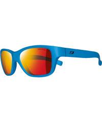 Julbo Sonnenbrille Turn matt blau/flash rot
