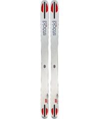 Stöckli Freeride Ski Stormrider 107