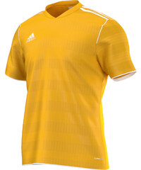 adidas Performance Herren Trainingshirt - TABELA 11 gelb