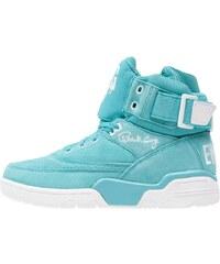 Ewing 33 Sneaker high soft teal