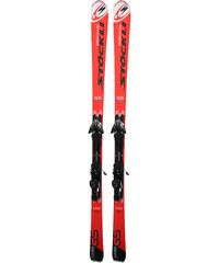 Stöckli Herren Skier Laser GS 15-16 inkl. Bindung KMC 12