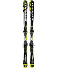 Stöckli Allmountain Ski Laser AX inkl. Bindung AM 12