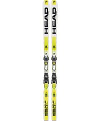 Head Skier Race Carver Worldcup Rebel Speed inkl. Bindung FF 14