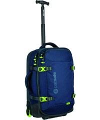 Pacsafe Reise-Trolley / Rollkoffer mit Diebstahlsicherung Toursafe AT 21
