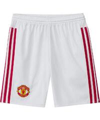 adidas Performance Kinder Home Shorts Manchester United Saison 2015/16