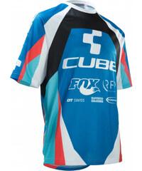 Cube Herren Radsport Trikot Action Team Rundhalstrikot
