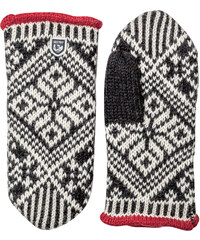 Hestra Handschuhe / Fäustlinge / Fausthandschuhe Nordic Wool Mitt