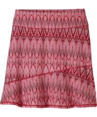 prAna Damen Funktionsrock / Outdoor-Rock Deedra Skirt